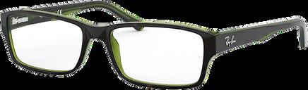 Ray-Ban Eyeglasses 0RX5169 - Tortoise Size 54