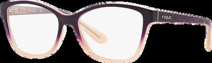 Vogue Eyeglasses 0VO2998 - Pink/purple Size 52