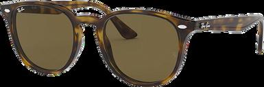 Ray-Ban Sunglasses 0RB4259 - Tortoise Size 51