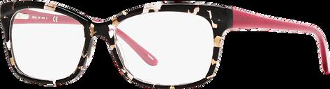A New Day Eyeglasses 0A32048 - Black Size 53