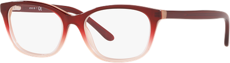 Cat & Jack Eyeglasses 0CA2003 - Red/burgundy Size 47