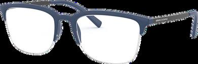 Armani Exchange Eyeglasses 0AX3066 - Blue Size 54