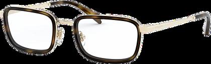 Vogue Eyeglasses 0VO4166 - Gold Size 49