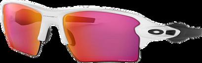 Oakley Sunglasses 0OO9188 - Clear/white Size 59