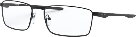 Oakley Eyeglasses 0OX3227 - Black Size 57