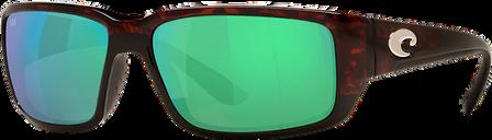 Costa Del Mar Sunglasses 06S9006 59 900635 - Tortoise Size 59