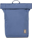 Lefrik - Roll Backpack Ink Blue