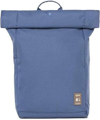 Lefrik - Roll Backpack Ink Blue