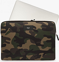 Wouf - Camoflage 13 Laptop Case
