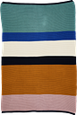 The Find Store - Baby Blanket Stripe Blanket