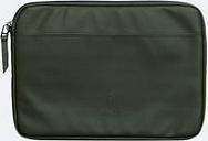 Rains - Laptop Case 13 Green - OS