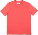 Folk - Contrast Sleeve Tee Radish - Radish / XL