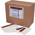 A4 Documents Enclosed Packing List Envelopes (500)