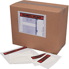 A4 Documents Enclosed Packing List Envelopes (1000)