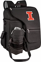 Oniva Ncaa Illinois Fighting Illini Turismo Travel Backpack Cooler -