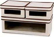 Household Essentials 3-Piece Vision Box -