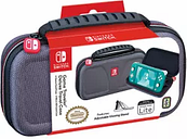 Rds Industries  Nintendo Switch Lite Game Traveler Deluxe - Gray -  -