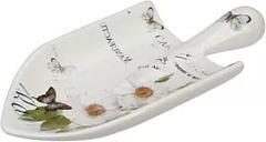 Creative Bath  Botanical Diary Soap Dish -  -