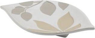 Creative Bath  Shadow Leaves Soap Dish -  -