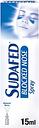 Sudafed Non-Drowsy Decongestant Nasal Spray - 15ml