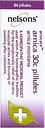 Nelsons Arnica Pillules - 84 x 30c