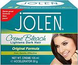 Jolen Creme Bleach 125ml