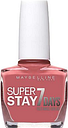 Maybelline Forever Str, CRYSTAL CLEAR 25 Crystal Clear 25