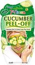 Montagne Jeunesse Cucumber Anti Stress Peel Off Masque 10ml