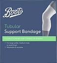 Boots Pharmaceuticals Tubular Support Bandage Size E