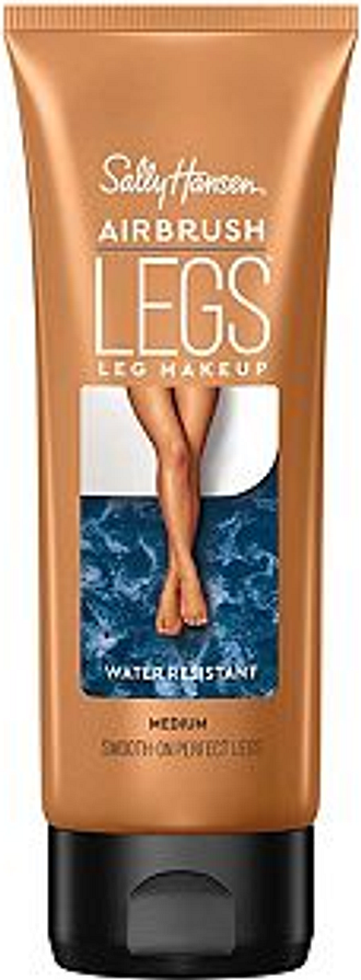 Sally Hansen Airbrush Legs Leg Makeup Medium 02 118ml