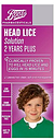 Boots  Head Lice Solution
