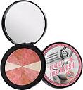 Soap  GloryÔäó Love at First BlushÔäó Multi-Shade Blushing Powder 7.5g