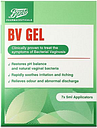 Boots BV Gel - 7 x 5ml Applicators