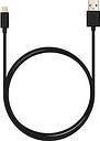 Veho Pebble Certified MFi Lightning To USB Cable- 1m