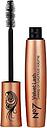Velvet lash mascara brown black Brown/black