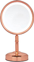 No7 Rose Gold Illuminated Makeup Mirror - Exclusive to Boots