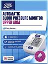 Boots Pharmaceuticals Blood Pressure Monitor - Upper Arm Unit 60 Memories