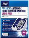 Boots Pharmaceuticals Advanced Blood Pressure Monitor - Upper Arm Unit