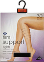 Boots Firm Support tights black
