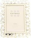 Sixtrees sophia photo frame 4x6
