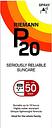 Riemann P20 SPF50 Pump Spray 200ml