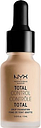 NYX Total Control Drop TRUE BEIGE