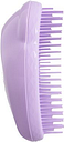 Tangle Teezer Thick & Curly Detangling Hairbrush Lilac Paradise