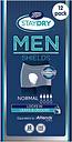 Boots StayDry Men Normal Shields - 120 Shields (12 Pack Bundle)