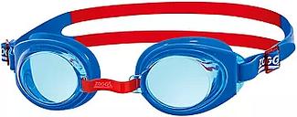 Zoggs Ripper junior goggle blue