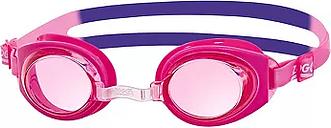 Zoggs Ripper junior goggle pink