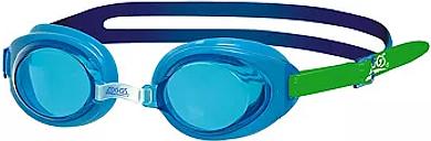 Zoggs Little Ripper goggle blue