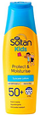 Soltan Kids Protect & Moisturise Lotion SPF50+ 400ml