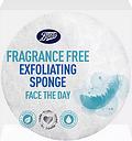 Boots Exfoliating Face Sponge