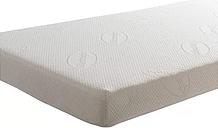 Safe Nights by Silentnight Airflow Cot Bed Mattress (70 x 140cm)